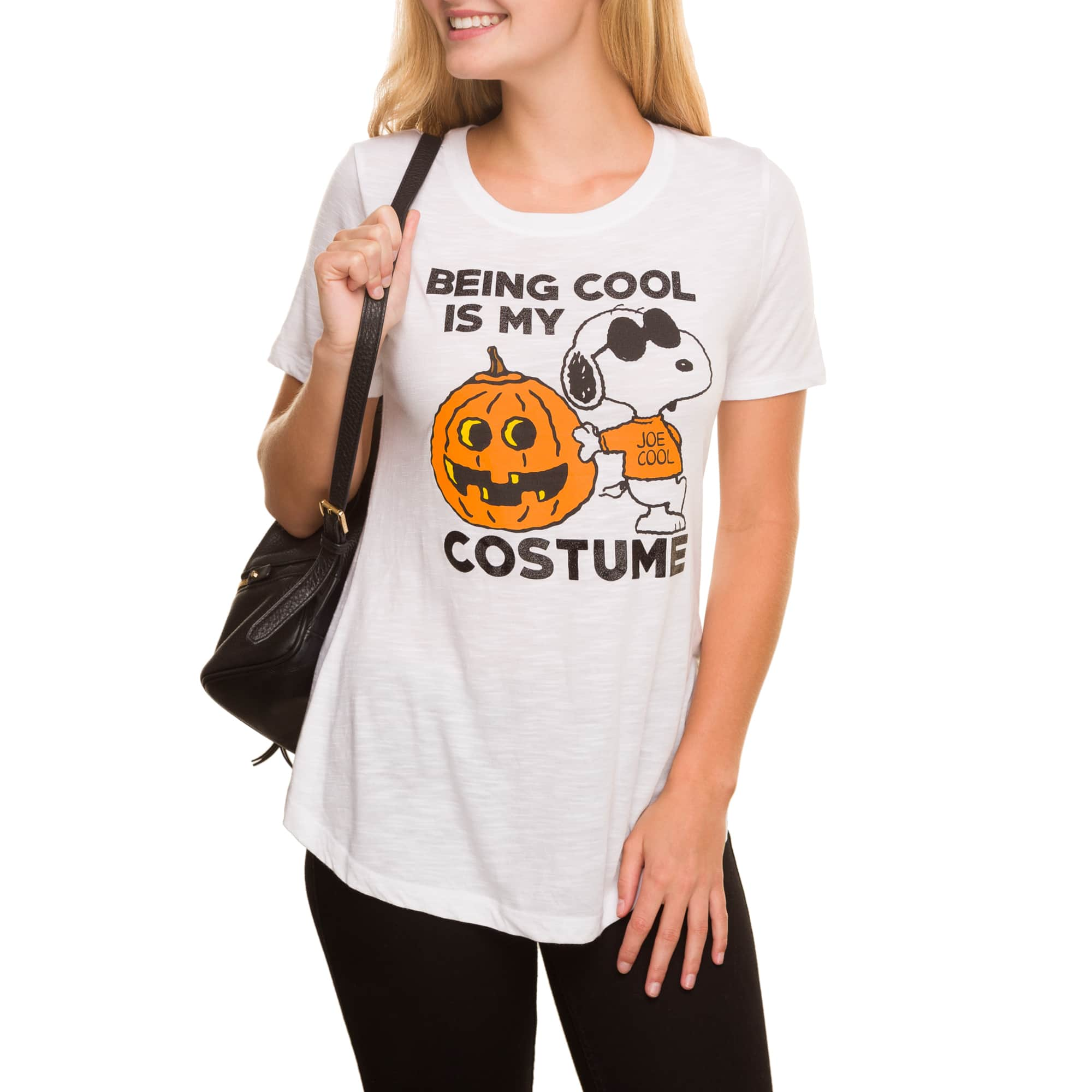 Juniors Halloween Graphic Shirts Longsleeve or Shortsleeve from $2.50 + Free Pickup