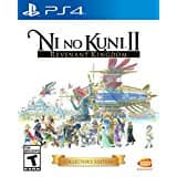 Ni no Kuni II: Revenant Kingdom Collector's Edition (Various Conditions) - $57 to $64 Shipped at Warehouse Deals