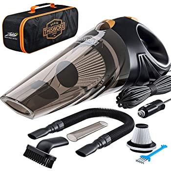 ThisWorx Portable Car Vacuum Cleaner $29.99
