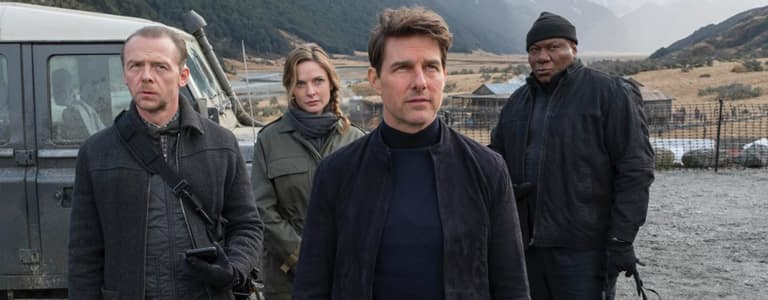 Free Cinemark is giving free tickets for Mission Impossible tomorrow Premier