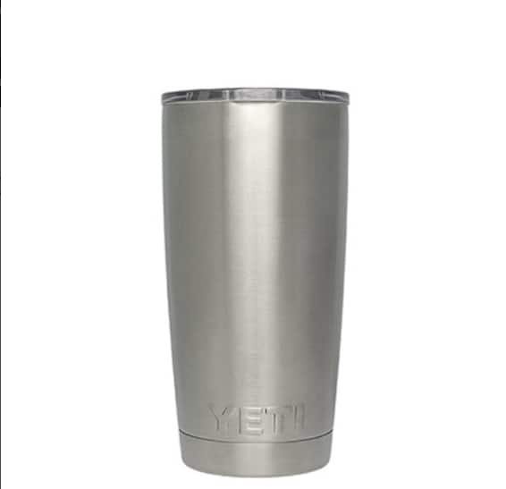YETI 20oz Ramblers & Colsters $17.99. All YETI Products at Dealer Cost!