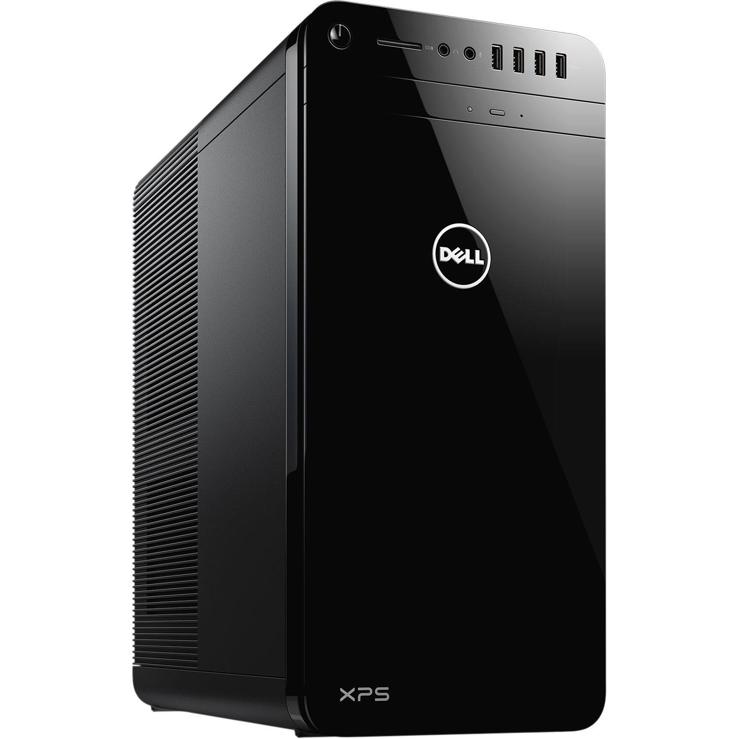 Dell XPS 8910 Desktop I7 6700K 16GB DDR4 32GB SSD 2TB HDD GTX