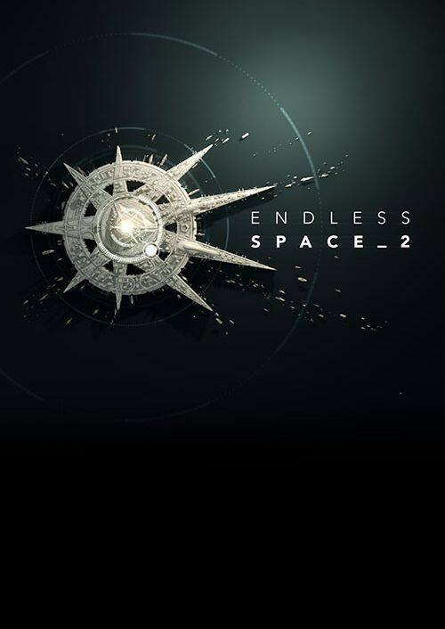 Endless Space 2 $7.69 - PC download  (CDkeys)