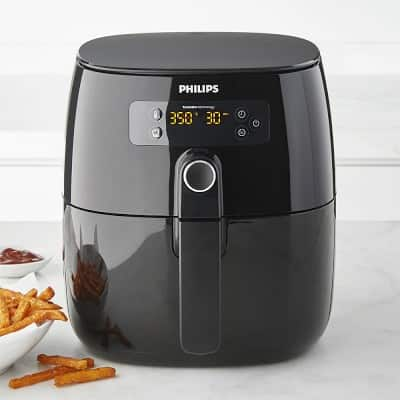 Philips Airfryer with TurboStar Avance $199.99