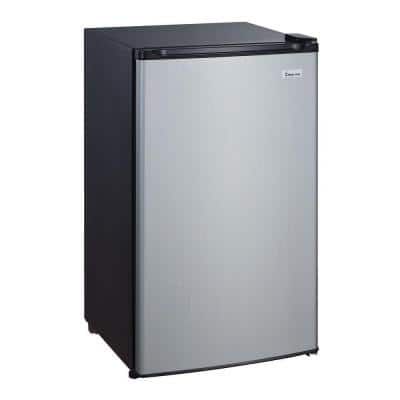 Magic Chef 3.5 cu ft Refrigerator $98 + Free Shipping or B&M @ Home Depot