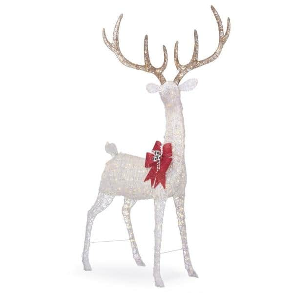 Home Depot 75% Off Christmas Holiday Decorations In-Store ...