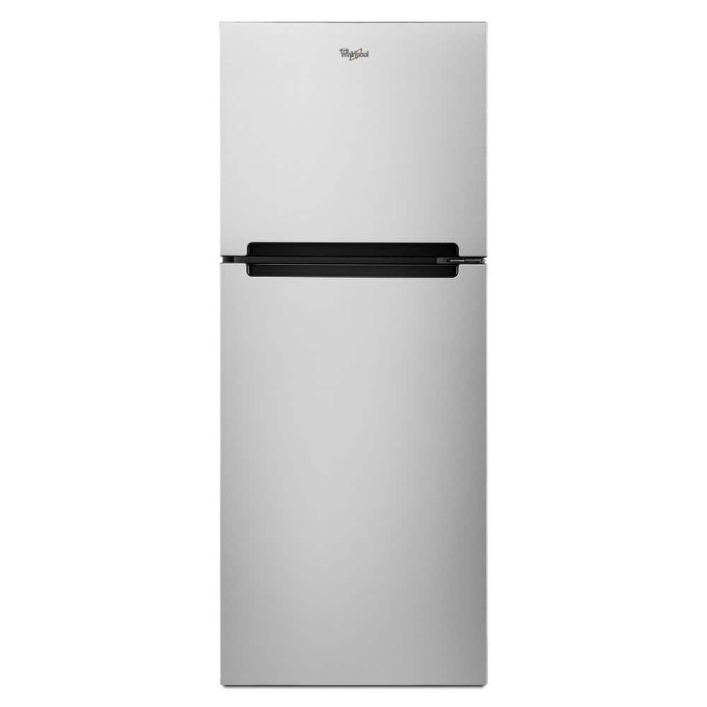 YMMV In-Store Only Home Depot Whirlpool 10.7 Fridge $277