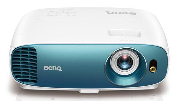 Refurb BenQ TK800M Projector $1049