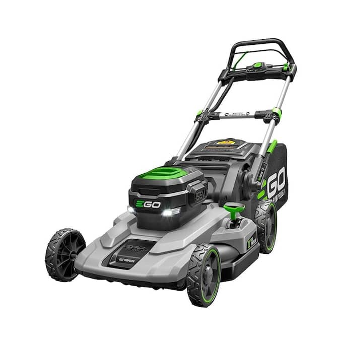 """Ego Cordless Lawn Mower 21"""" Self Propelled Kit LM2102SP-Reconditioned - $349"""