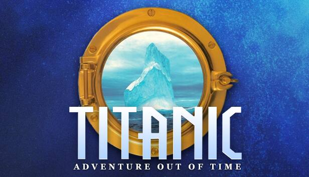 Titanic: Adventure Out Of Time (PC Digital Download) $5.39