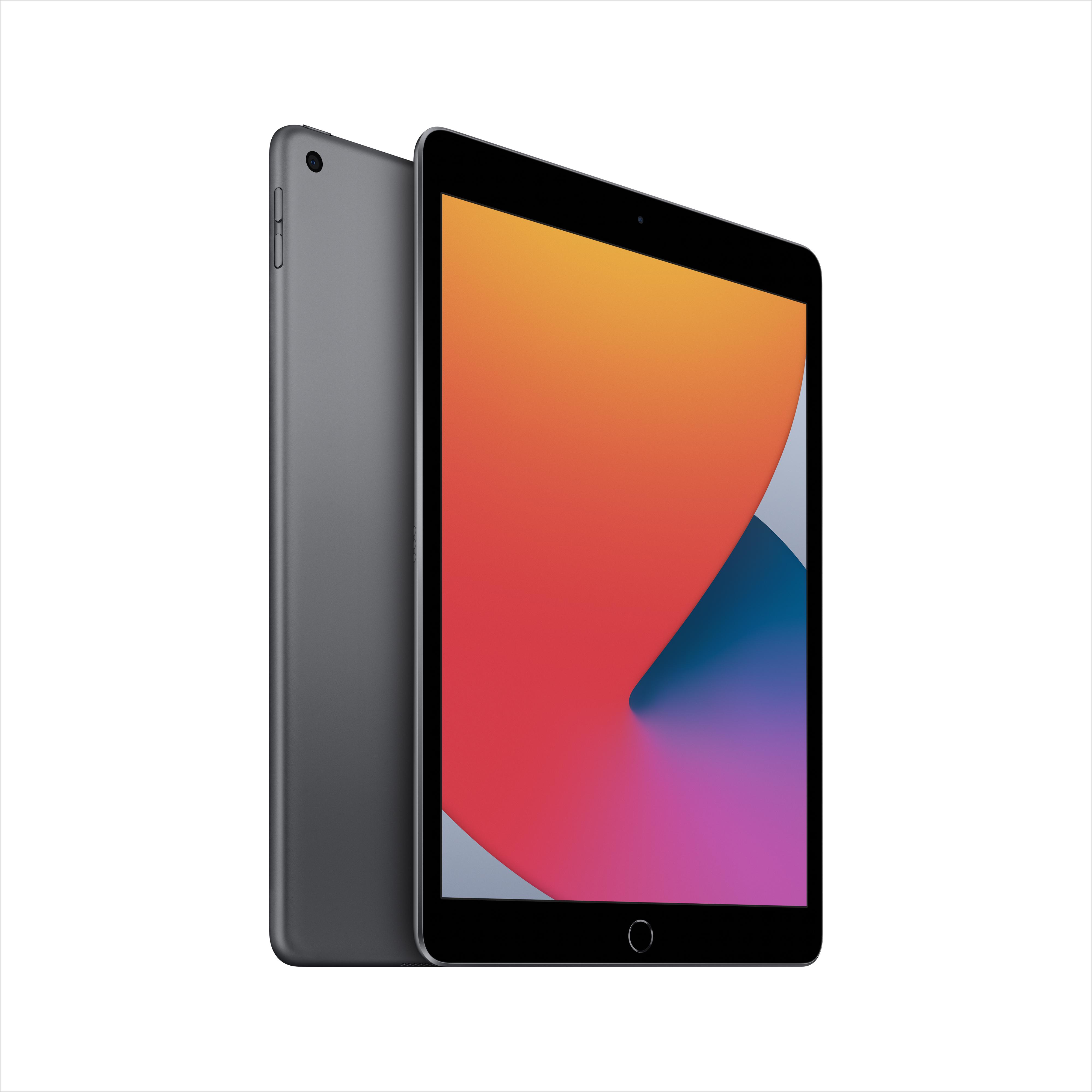 Apple 10.2-inch iPad (8th Gen) Wi-Fi 32GB - Space Gray $299 at Walmart