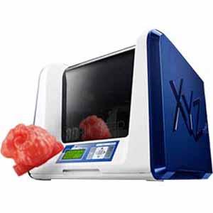 Fry's has XYZprinting - da Vinci Jr. 1.0 3-in-1 Wireless 3D Printer for $399.99 (No tax and free shipping)