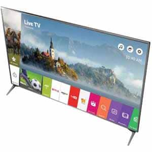 """Fry's has LG 43"""" Class (42.5"""" Actual Diagonal Size) UJ6300 Series 4K HDR Smart LED TV $248 in-store pickup only"""