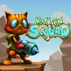 Kitten Squad for PS4/PC Free