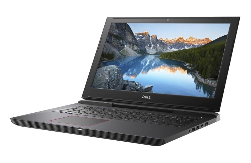 "Dell Inspiron 15"" 7000 (7577) REFURB Dell Outlet i7-7700HQ 16gb DDR4 GTX 1060 128gb SSD 1TB 5400 HDD $834 - 13% OFF= $725"