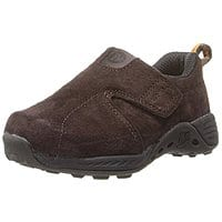 Amazon Deal: Amazon Merrell Jungle Moc Jr for Toddlers $14.98 Various colors & sizes available