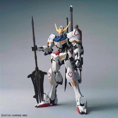 Gundam MG 1/100 Gundam Barbatos - $26.77