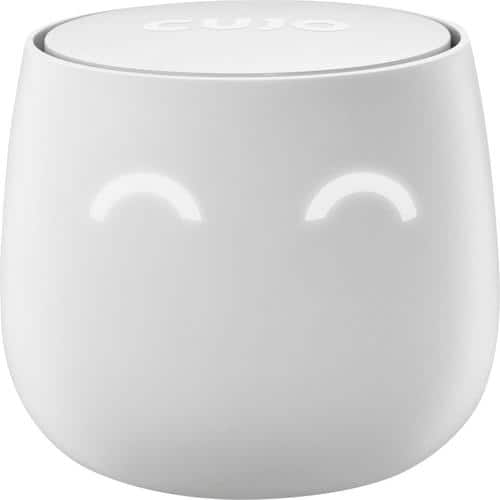 CUJO - Smart Internet Firewall (Free Subscription) - Ultra White $149.99
