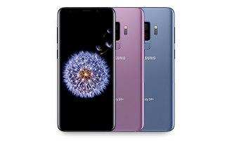 Verizon S9 $520 or S9+ $640 for Verizon customer's at Samsung.com