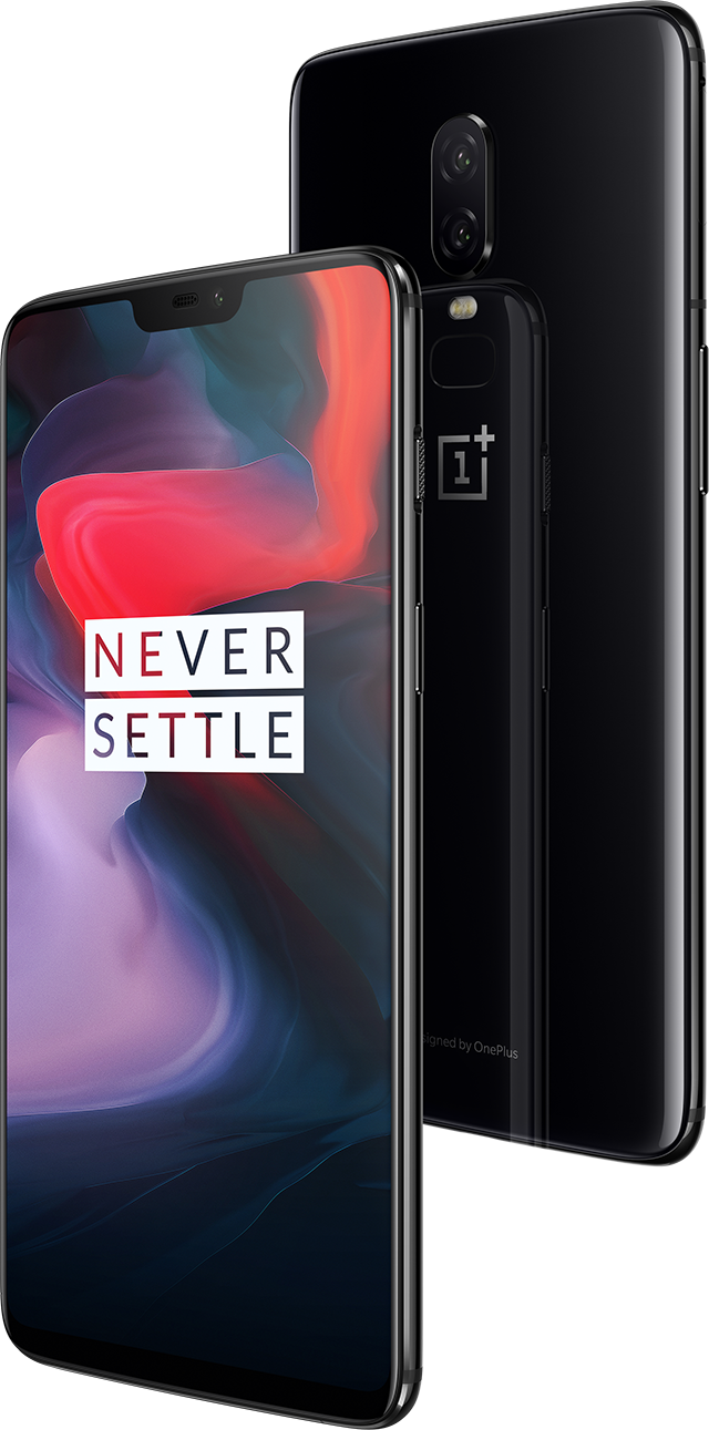 $477.42 OnePlus 6 (5% off via Student Program)+(5% rewards using PayPay and a Chase Freedom Card) No Tax and Free Shipping! $477.42