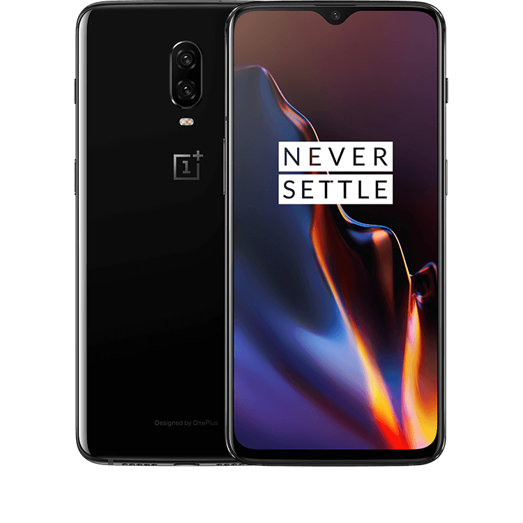 T-Mobile offers a free OnePlus 6T after 24 monthly BILL CREDITS if you add a NEW LINE and TRADE-IN a phone. Starts Friday 11/16/18