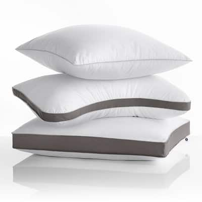 Sleep Number PlushComfort Pillow Ultimate - 44% Off via stacking