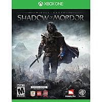 Kmart Deal: [Kmart] Shadow Of Mordor Xbox One is $25 right now