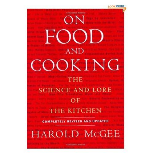 On Food and Cooking: The Science and Lore of the Kitchen $17.85 Prime FS