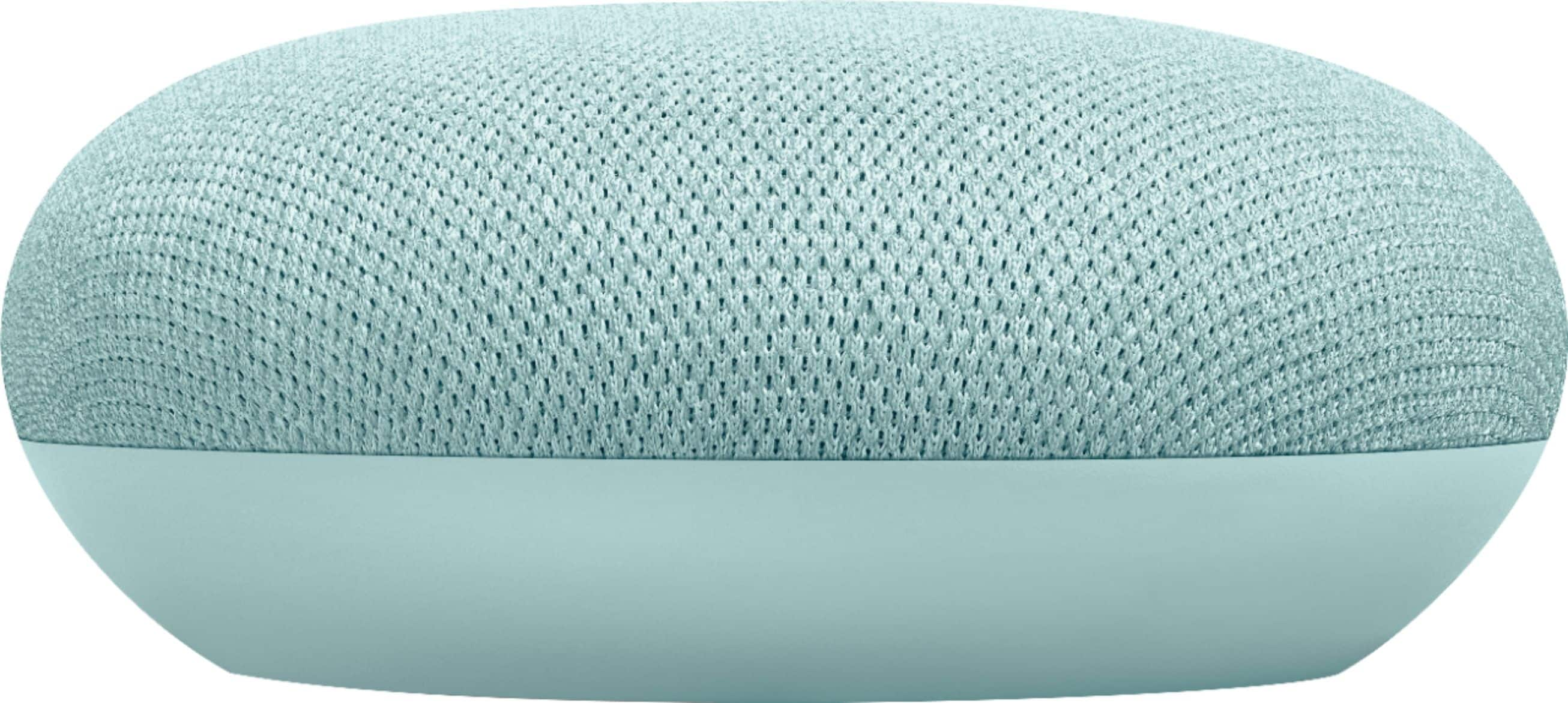Google Home Mini $25.00