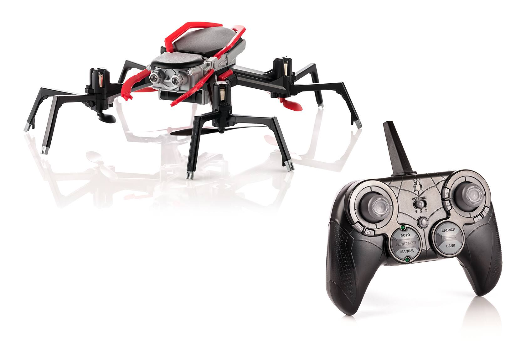 Spider-Drone , Official Spider-Man Homecoming Movie Edition by Sky Viper $21 @ Select Walmart B&M Only - YMMV