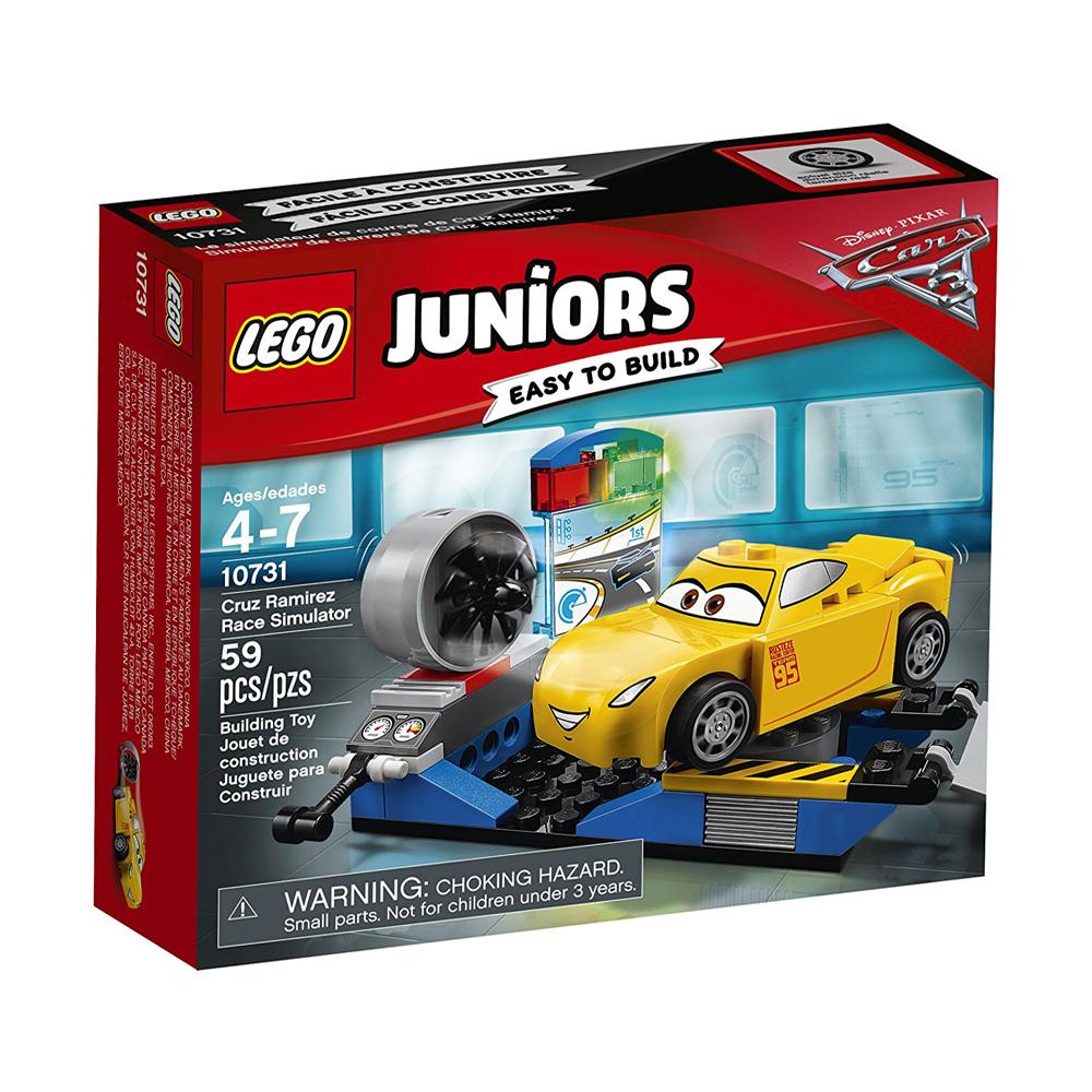 Small LEGO Sets $2.50 @ Select Walmart B&M YMMV - LEGO Juniors 10731, LEGO Captain America 76076, LEGO Iron Man vs Thanos 76072