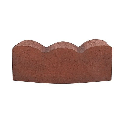 Select Walmart Stores: Patio curved Pavers as low as 0.25 - YMMV B&M Only $0.25