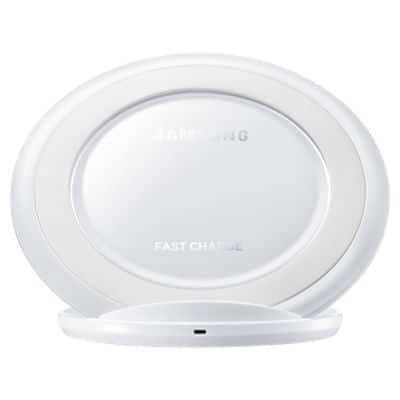 Samsung Fast Charge Wireless Charging Stand - B1G1 Free - White Only - $40