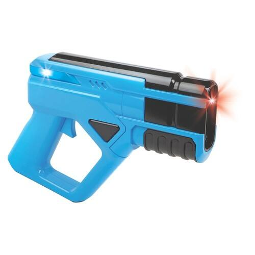 Black Series Toy Laser Tag Shooting Game - $30