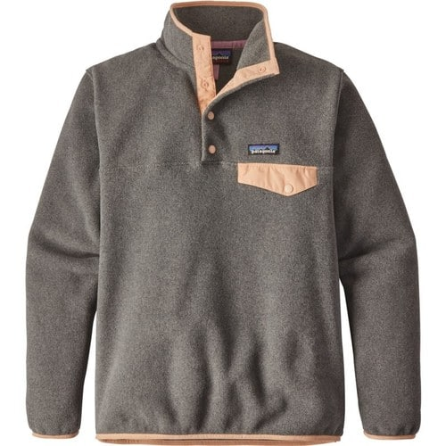 Womens Lightweight Synch Snap-T Pullover $ 119 on ebags.com $119