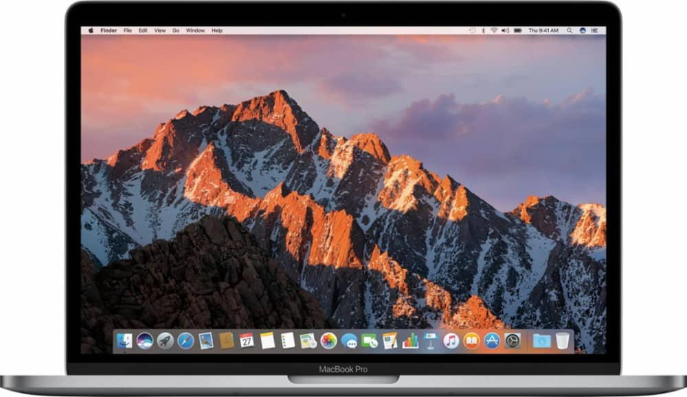"Apple - MacBook Pro - 13"" Display - Intel Core i5 - 8 GB Memory - 128GB Flash Storage (Latest Model) - $1050 with edu Coupon"
