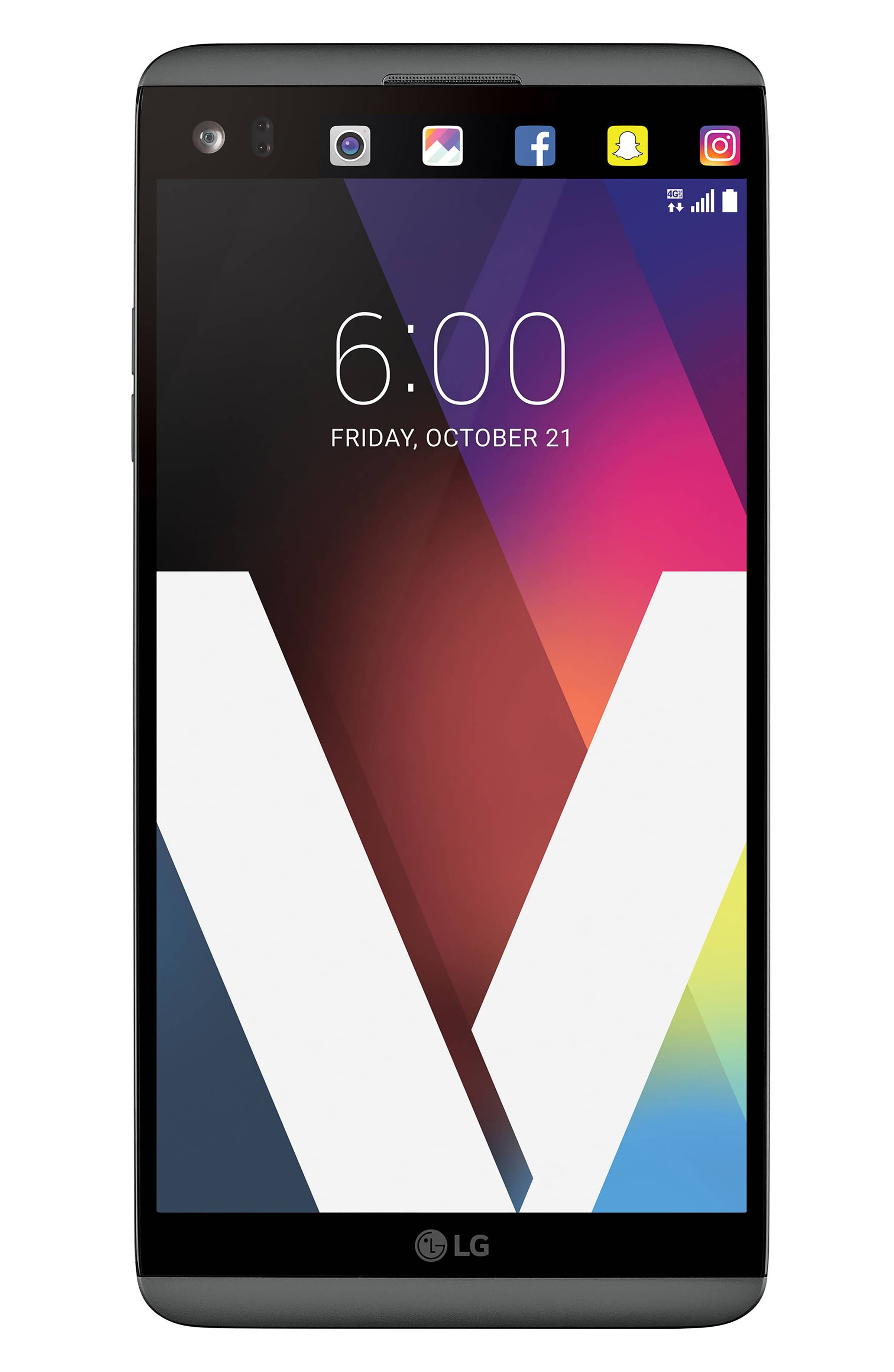 64GB LG V20 H910A Unlocked Smartphone $309.99 (Condition-New) + Free Shipping