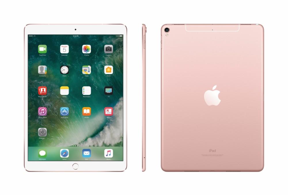 "Apple iPad Pro 10.5"" 64GB -  $574.99 ($75 Off Wi-Fi Only, Wi-Fi+Cellular version)"