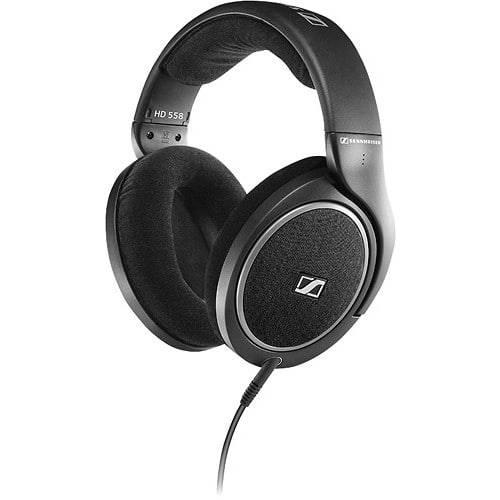 Sennheiser - Audiophile Over-the-Ear Headphones - Titan $59.98