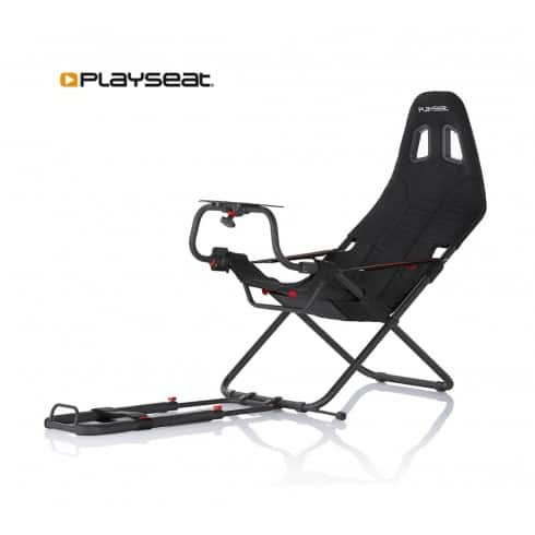 Playseat Challenge Gaming Chair - $200 - Micro Center - In Store Only