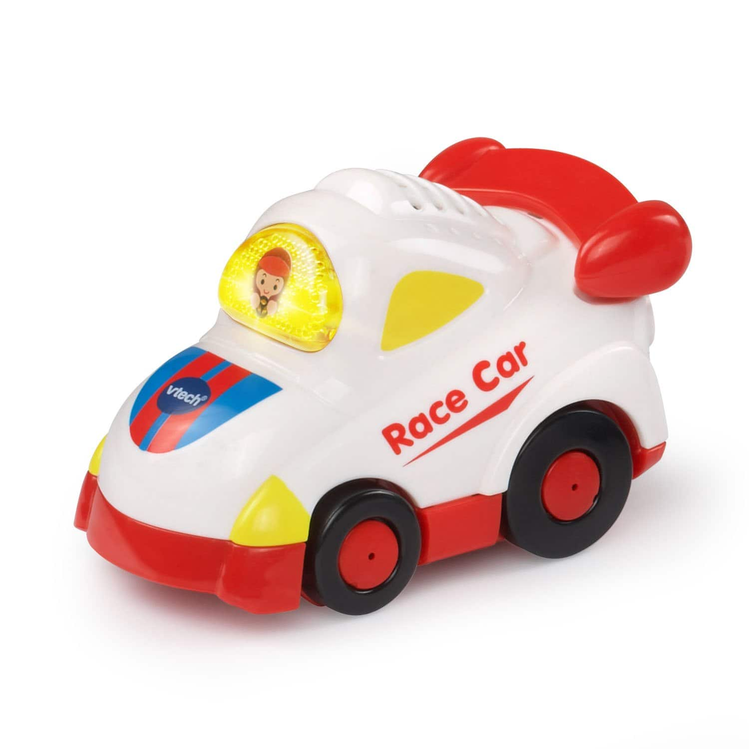 VTech Go! Go! Smart Wheels Sports Cars 3-Pack - Amazon free shipping with PRIME - $12.49
