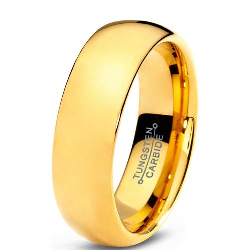Tungsten Wedding Band Ring 7mm $ 19.77 on Walmart $19.77