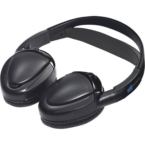 Audiovox - Movies2Go Wireless Over-the-Ear Headphones $ 25.99 @bestbuy $25.99