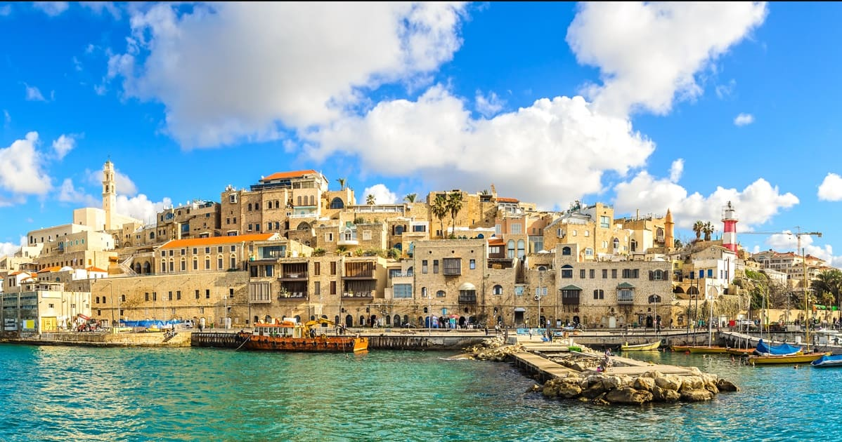 Is It Safe To Travel To Tel Aviv Israel