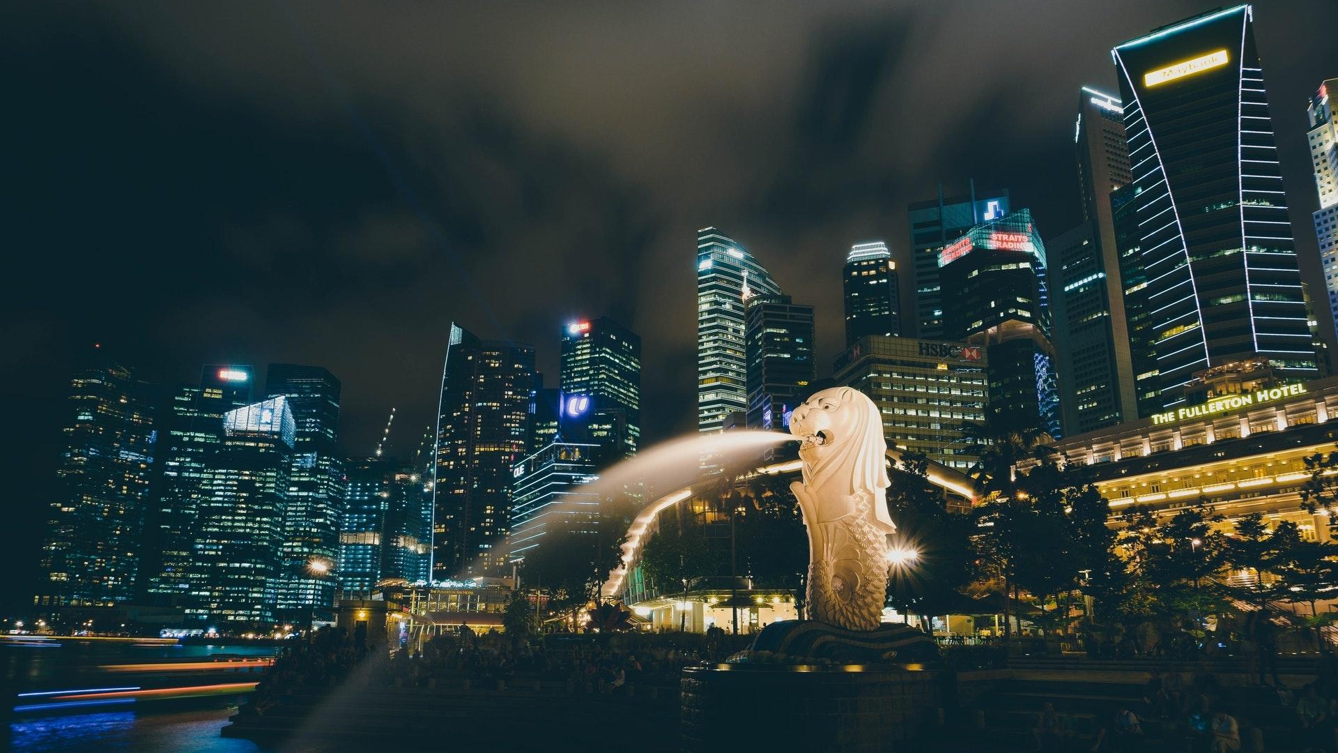 $436 - New York City (EWR) to Singapore on United (via SFO)