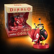 Diablo 3 Loot Goblin Amiibo pre orders live @ GameStop.com $15.99 Online Only
