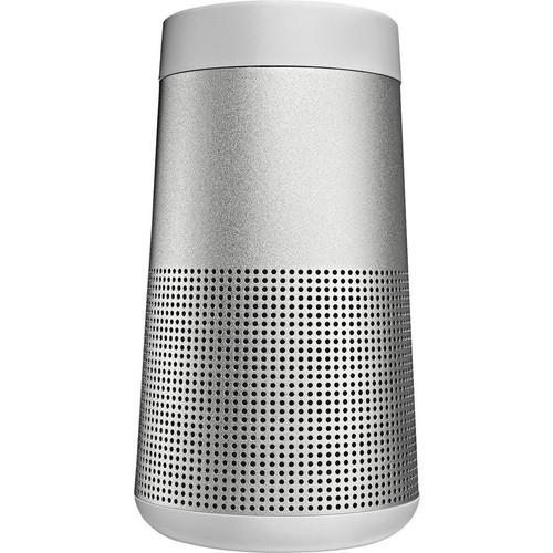 Bose® - SoundLink® Revolve Bluetooth® speaker - Black $179.99
