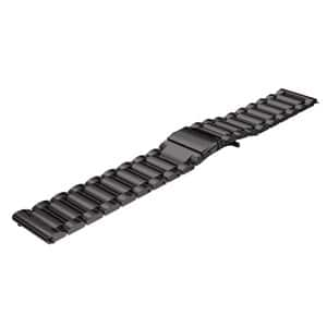 Gear S3 Bands, EloBeth Stainless Steel Bands for Gear S3 Classic / Frontier $7.44 @Amazon