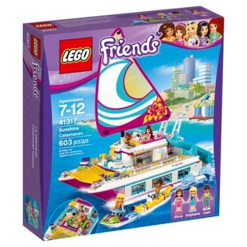 LEGO® Friends Sunshine Catamaran 41317 $55.99