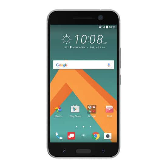 HTC 10 32GB Factory Unlocked (used B+ condition) $160 after 20% off at Ebay